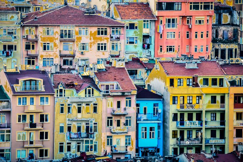 istanbul city chrome