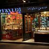 One of the many shops in Beyoğlu...