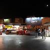Kadıköy at 23 PM, preparing for the night..