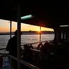 On the ferryboat from Kadıköy to Eminönü