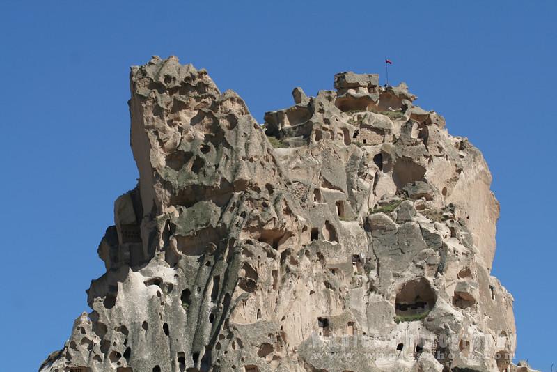 The Castle Top