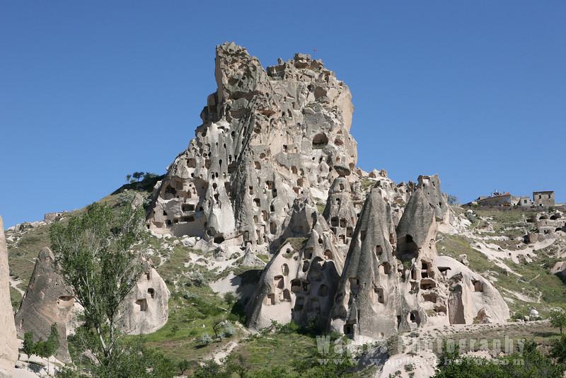 Cave Dwelling Condominium
