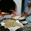 Making Turkish Crepes
