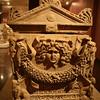 Ornate Sarcophages, Medusa