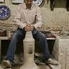 Ceramic Artist, Güray Comlekcilik
