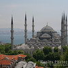 Blue Mosque, Sultan Ahmet Camii