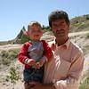 Locals in Cappadocia