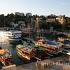 Old Port, Antalya