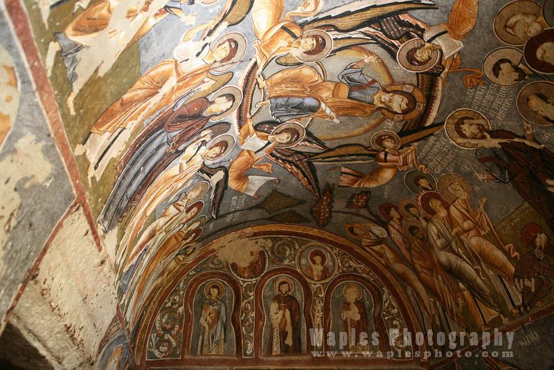 Vault Ceiling