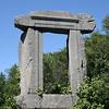 Monument to Hadrian