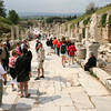 Colonnaded Street, Ephesus