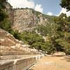 Arycanda, ancient Lycian city