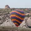 Balloon and Tufa