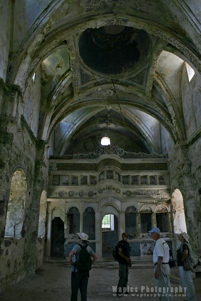 Orthodox Church of Panayla Pyrgiotissa