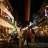 Street Scene, Instanbul
