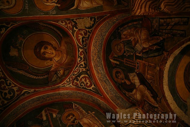 Karanlık Kilise (or the Dark Church)