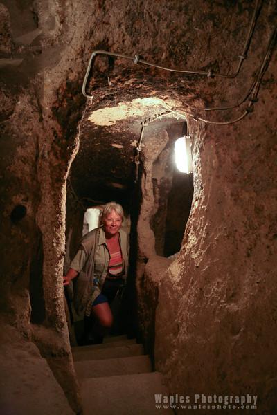 Marilyn underground