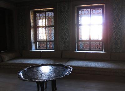 Topkapi Palace (Harem)