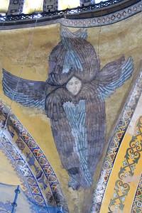 Seraphim (Hagia Sophia)