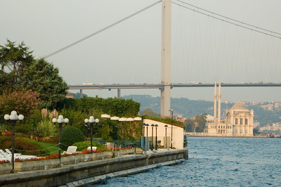 Istanbul: Sept 2006
