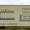 The Temple of Artemis, one of the Seven Wonders Of The Ancient World, is a short drive from Ephesus. It was originally constructed in 550 BC on the outskirts of the city.