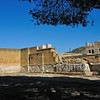 The most famous site on Crete is Knossos, located 45 miles from the port town.  It's the ancient capital of the great King Minos.  To this day, no one is quite sure how the Minoans lived or what actually happened to them.