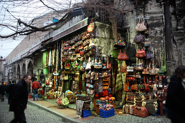Istanbul Markets-185