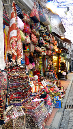 Istanbul Markets-0242