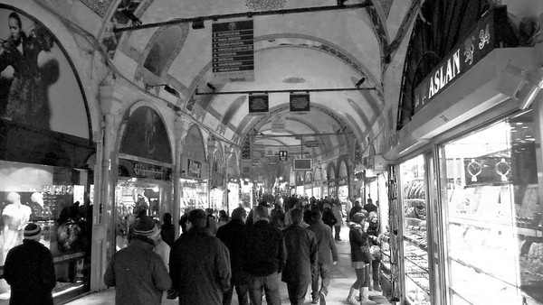 Istanbul Markets-0245