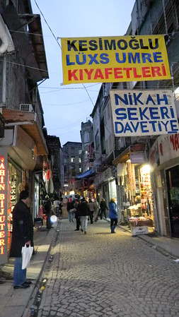 Istanbul Markets-0363
