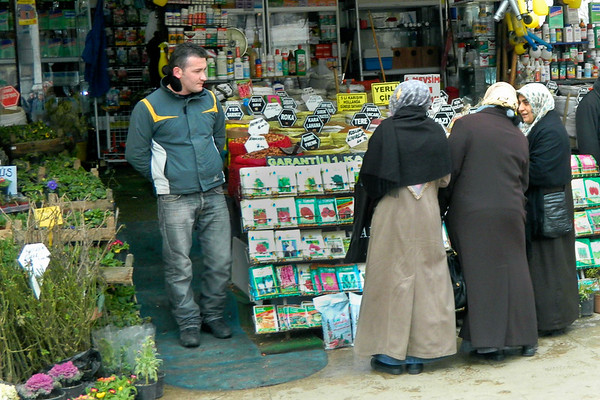 Istanbul Markets-0338