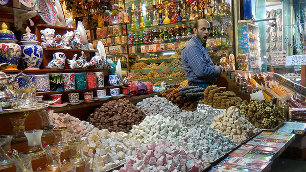 Istanbul Markets-0352