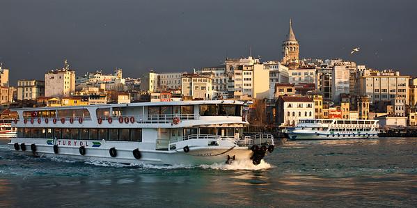 istanbul - day three