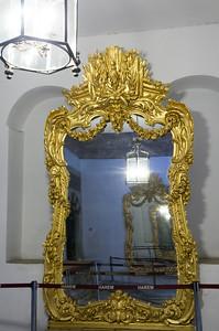 Topkapi Palace - Harem