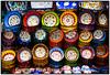 Bowls for Sale<br /> Spice Market<br /> Istanbul, Turkey