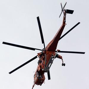Heavy Lift Chopper