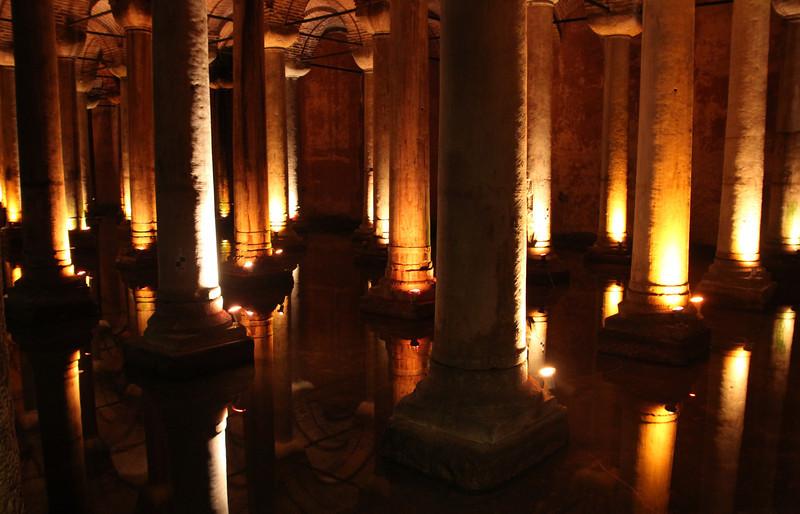 Yerebaten Cisterni