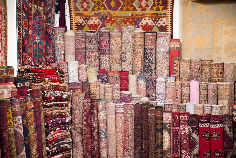 Turksih rug store