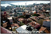 Rooftop View from the Galata Tower<br /> istanbul, Turkey