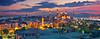 Istanbul Panorama.