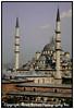 Blue Mosque<br /> istanbul, Turkey