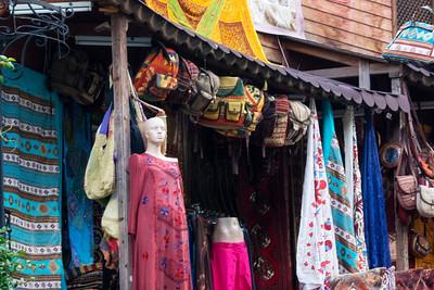 Side Street Merchant