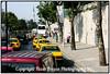 Traffice from Taksim to Galata