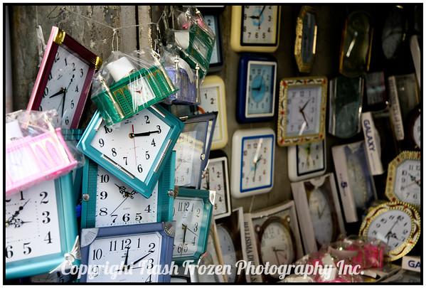 Clock Store<br /> istanbul, Turkey