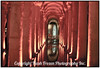Underground Cistern 532 AD<br /> Istanbul, Turkey