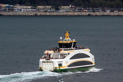 Ferry Tour
