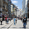 Isliklal Caddesi