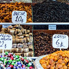 Candy at The Spice Market