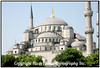 Mosque<br /> istanbul, Turkey