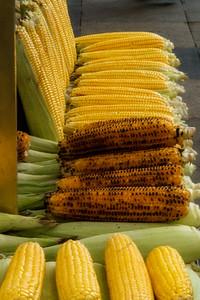 Corn Stands are Plentiful